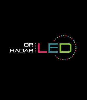 or hadar led logo